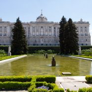 Madrid | Palacio Real