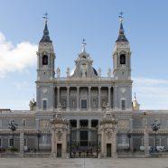 Madrid | Catedral de la Almudena