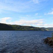 Tag 7 | Loch Ness, Urquhart Castle und Fort Augustus