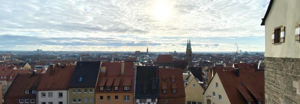 Nürnberg | Tag 2 – Altstadt und Reichsparteitagsgelände