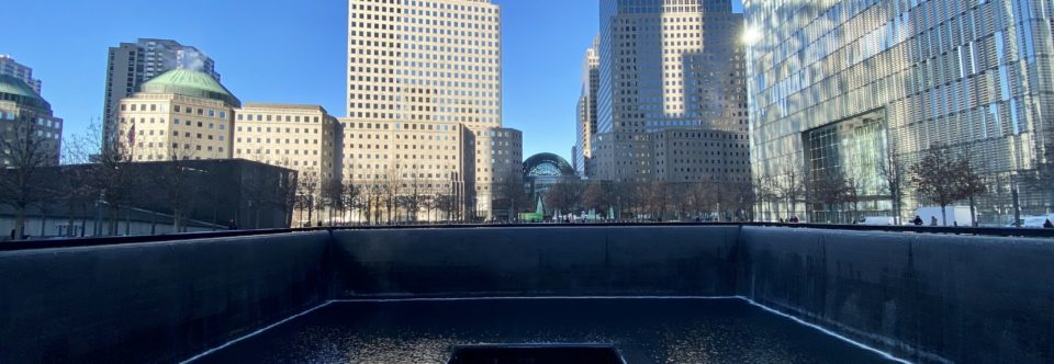 New York | Tag 2 –  Lower Manhattan & Financial District