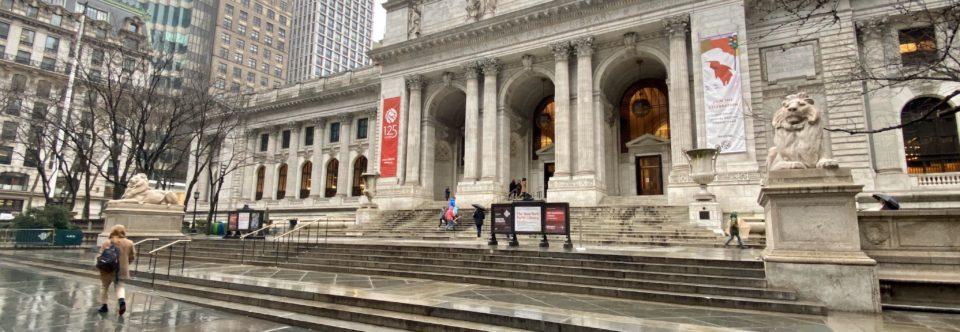 New York   Tag 5 – Midtown Manhattan