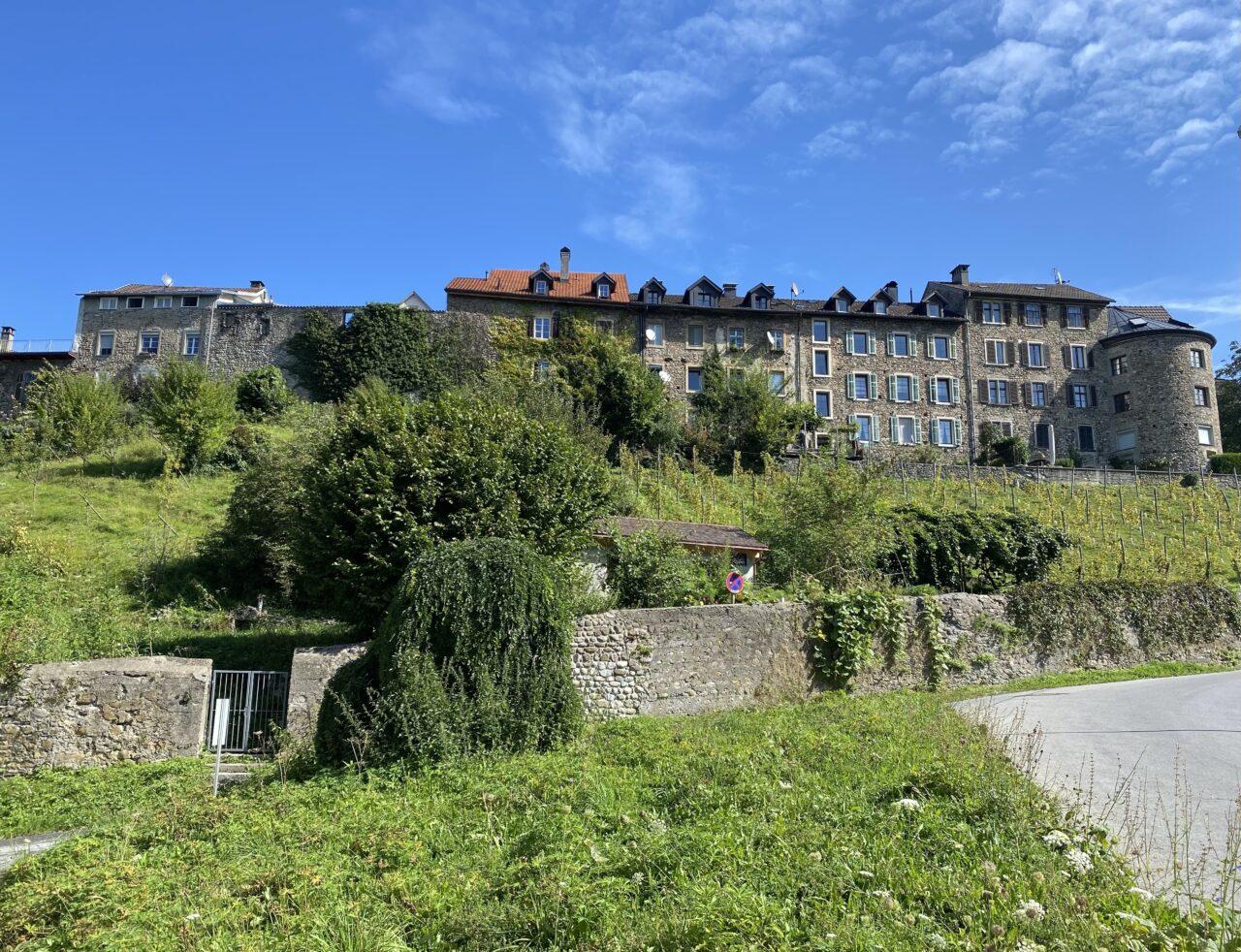 Österreich Rundreise - Tag 6 (Bregenz)